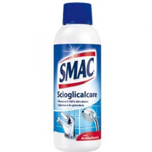 SMAC SCIOGLICALCARE GEL 500ML