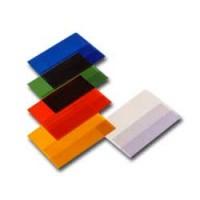 COPRIMAXI SATINATO PVC GOFFRATO NEUTRO C/ALETTE