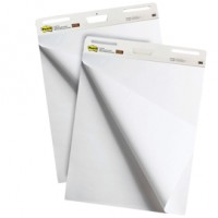 BLOCCO da Parete 30FG Super Sticky 559 63,5X77,5CM Post-it