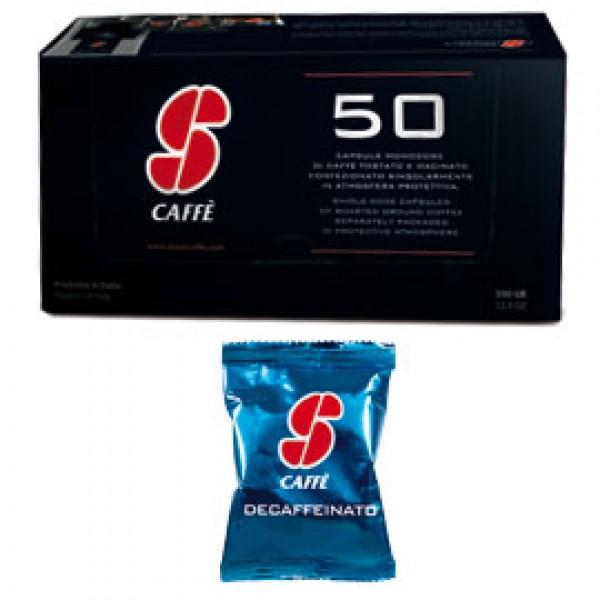 CAPSULA CAFFE' DECAFFEINATO ESSSE CAFFE'