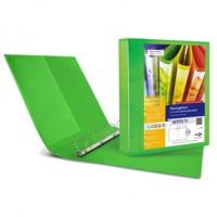 Raccoglitore MYTO TI 30 A4 4D 22x30cm verde personalizzabile SEI ROTA