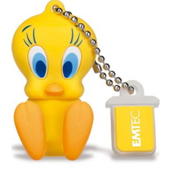 MEMORIA USB2.0 L100 TITTI 8GB NEW