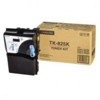 TONER NERO TK-825K KM-C2520 3225 3232