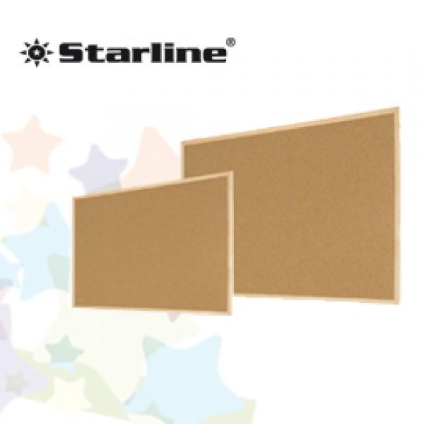 LAVAGNA SUGHERO 40X60CM STARLINE